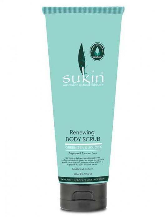 Sukin-Renewing-Body-Scrub-Green-Tea-and-Jojoba-200ml-2