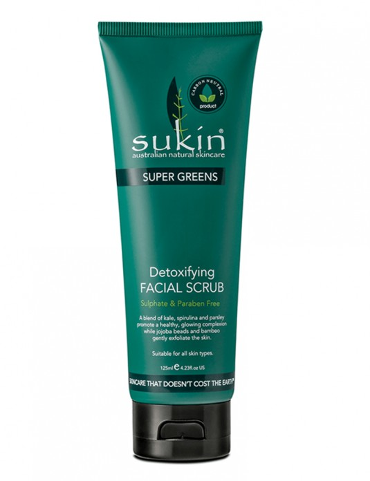 Sukin-Super-Greens-Detoxifying-Facial-Scrub-125ml-1