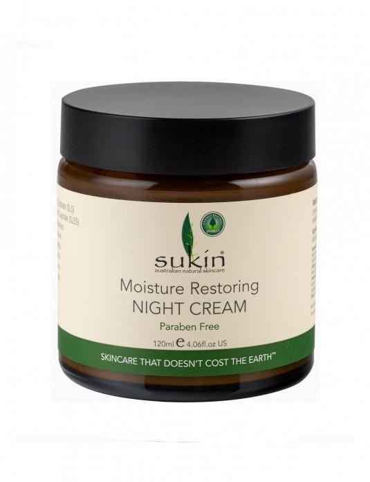 Sukin moisture