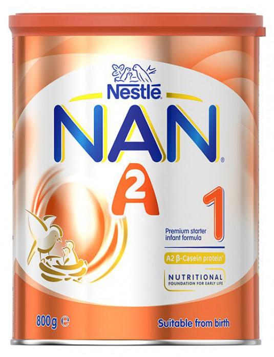 Nan A2 số 1